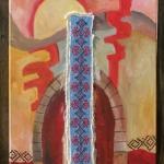 Mihaela Craiu - P1170046 tablou pictura