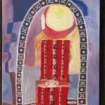 Mihaela Craiu - P1170054 tablou pictura